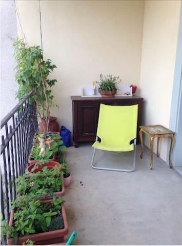 Im Herzen Basels - Basel - Apartament