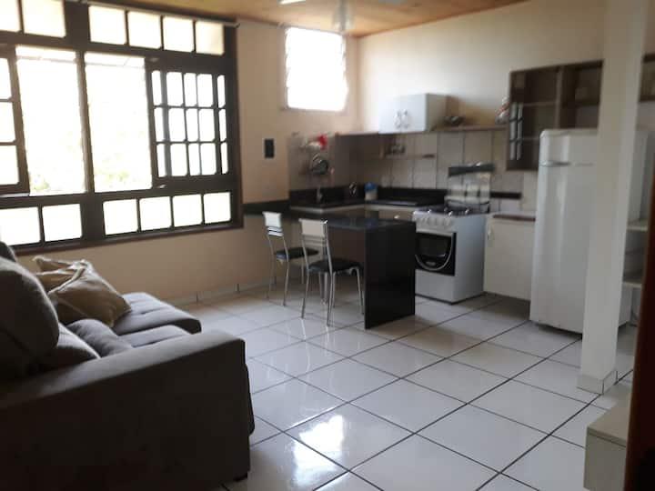 Apartamento Mobilado no centro de Canavieiras BA