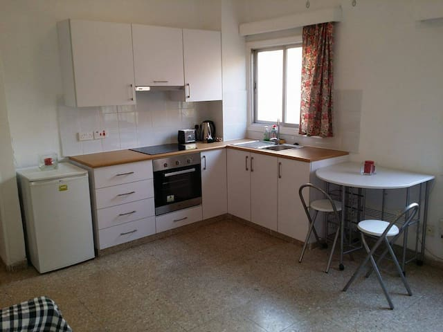 1 bedroom flat in the City Center!! - Nicosia - Byt