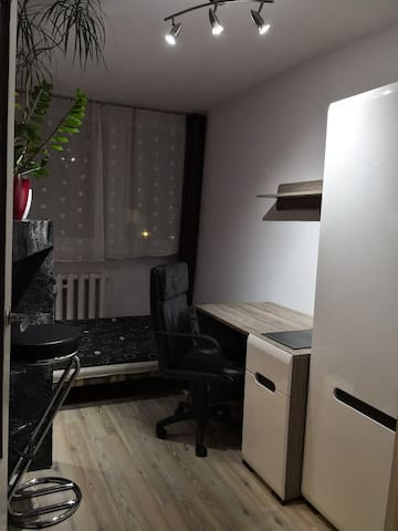 Popowicka Apartment