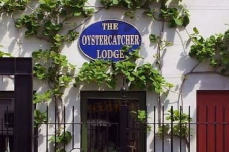The Oystercatcher Lodge Room 4 - Carlingford - Guesthouse