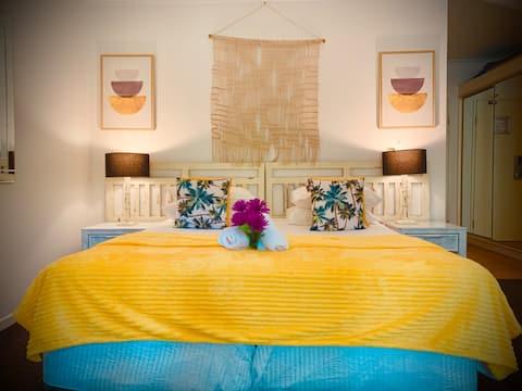 RAMADA Resort&Spa🌴🏖 Stylish Extra-large Apartment☀️