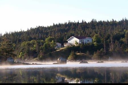 Murphy's Landing - Tors Cove - Hus