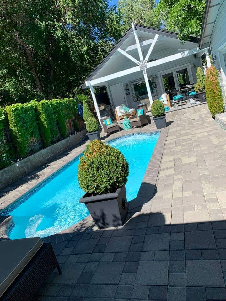 Southwest Garden Cottage with Heated Pool