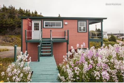 Boat House Loft