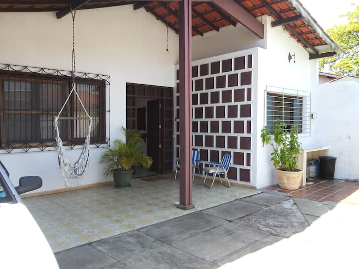 Casa Praia em Suarão - Itanhaém