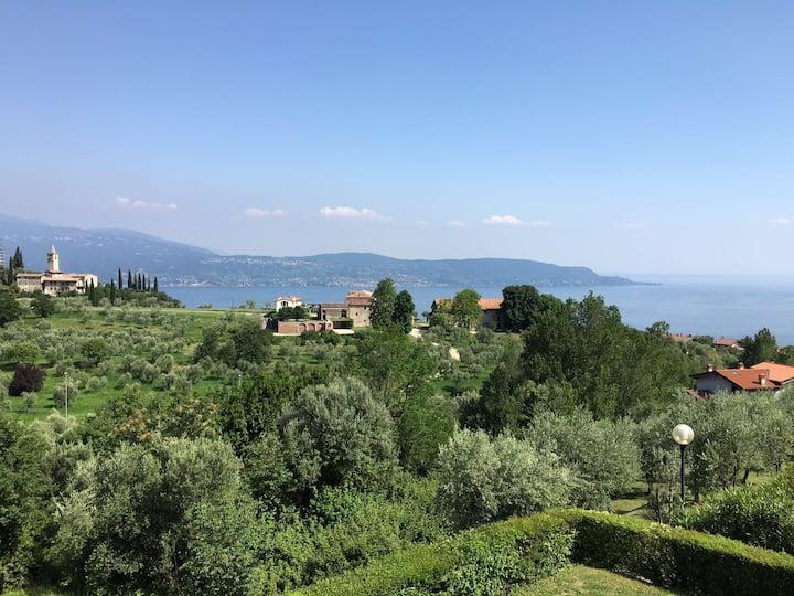Relax e Riposo al lago di Garda
