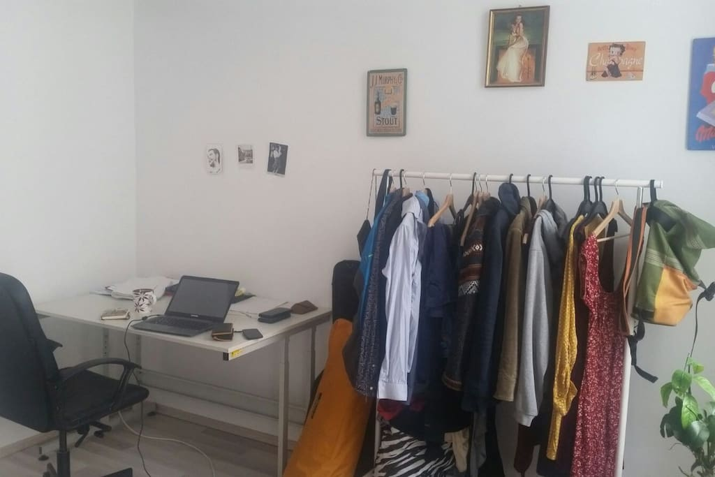 Zimmer/ Room