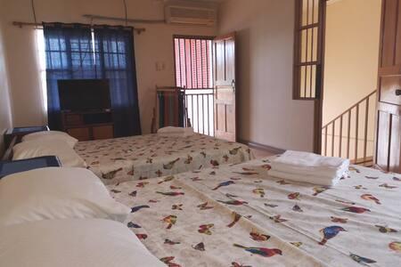Apartamento Sr & Sra M