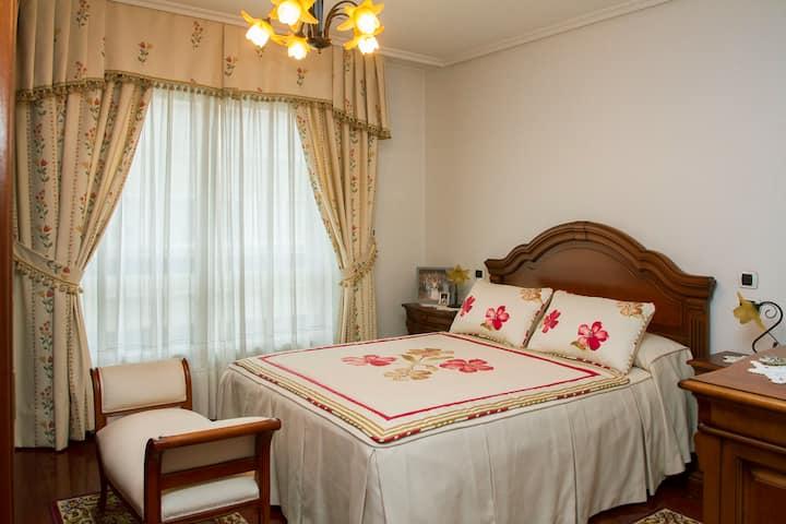 Apartamento céntrico en Ferrol