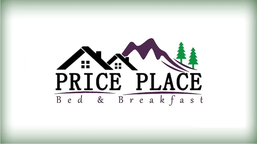 Price Place Bed & Breakfast Logo