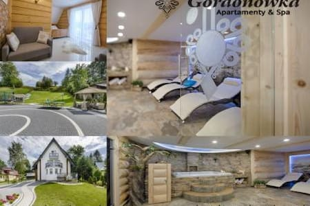 Gordonówka Apartamenty & SPA