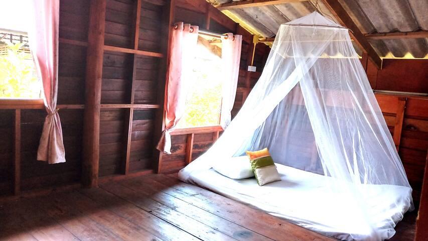 The Nature:To vist a virgin island, Koh Yao Yai