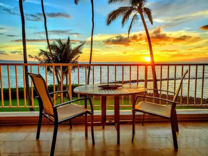 PARADISE VIEWS, Maui