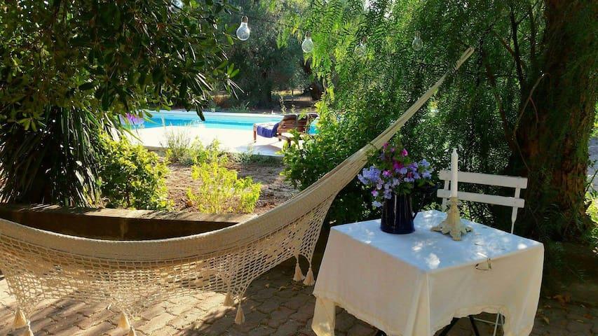 Ready for an Italian dream vacation? - Oria - Haus