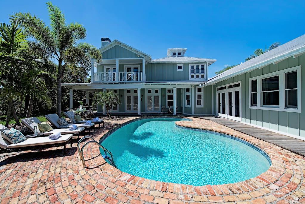 mermaid cottage