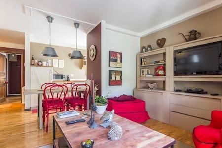 Nuovo appartamento centro Pinzolo - Pinzolo - Leilighet