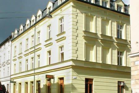 Appartement confortable dans le centre de Cracovie.