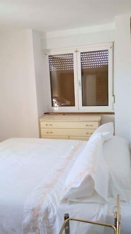 Mi apartamento cerca de la playa en Semana Santa. - Muros de Nalón - Condomínio