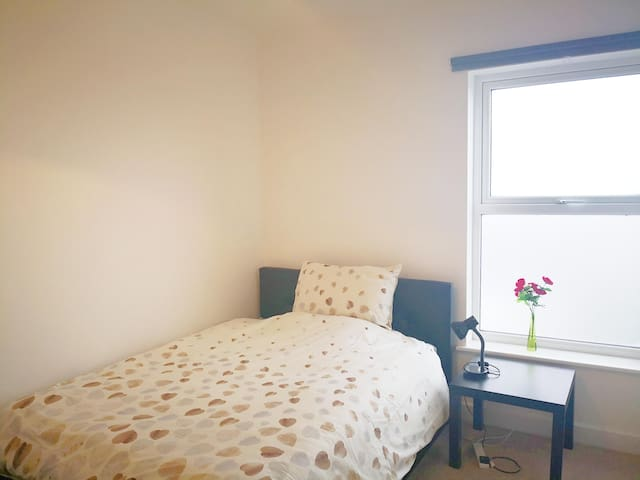 Cosy Double Room, No Extra Cleaning Fee