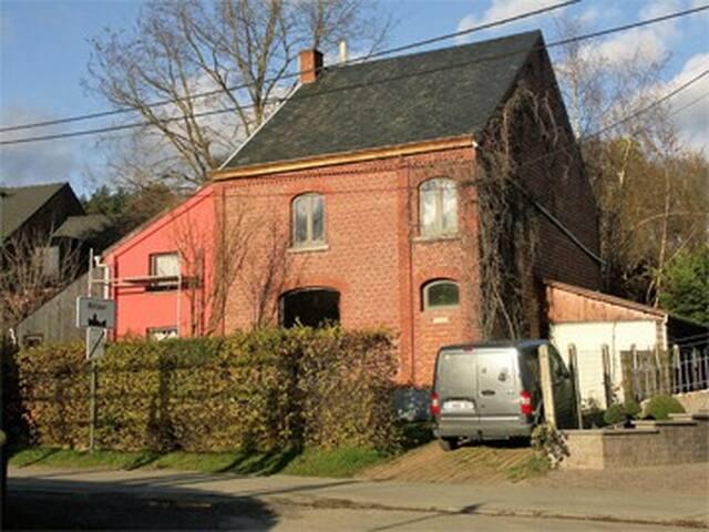 Het tofste huis van de straat 1 - Aarschot - Huis