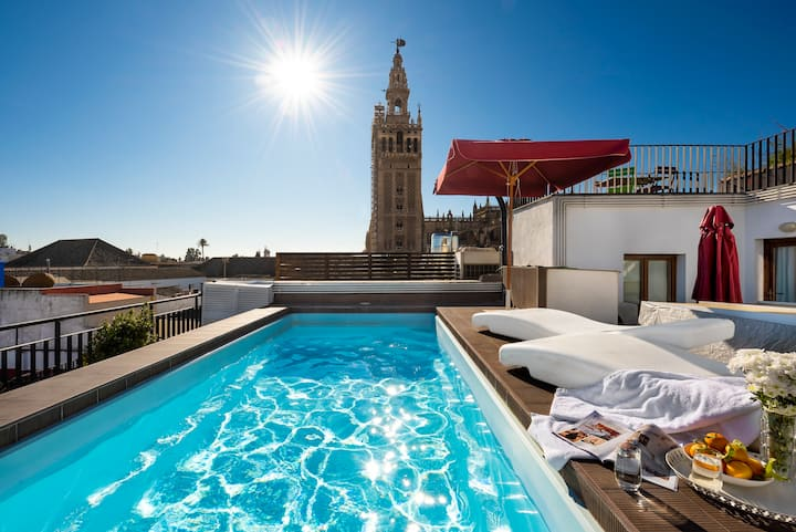 Bellissimo appartamento. Pool. WIFI