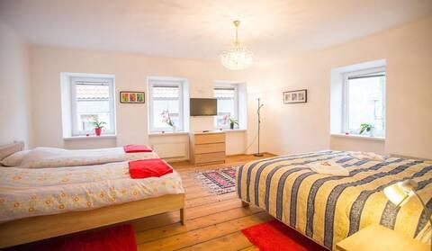 Apartment Pr'Krofu 1
