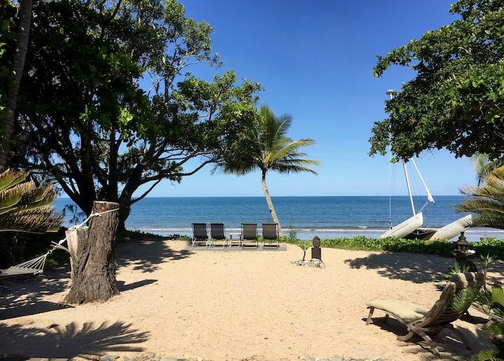 A Beach Retreat - TALI Oak Beach