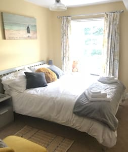 Cosy and bright room in the heart of Richmond