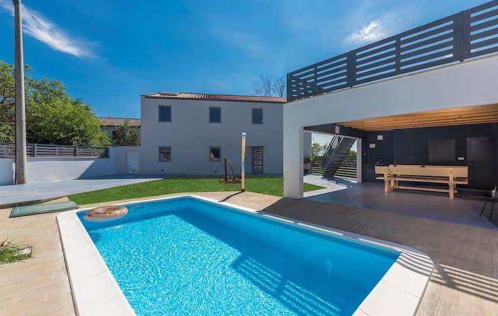 Villa Barbella