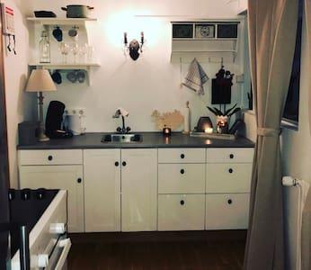 Brekkan - a very charming and cozy apartment - Hella - 아파트