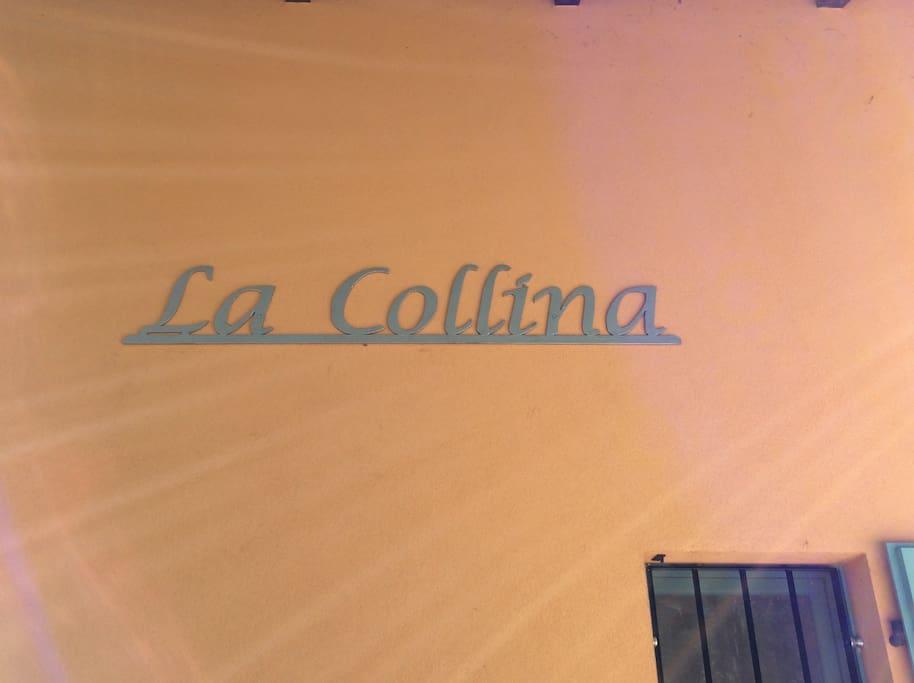Casa La Collina