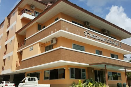 Clean & Neat with quiet environment - Hat Yai