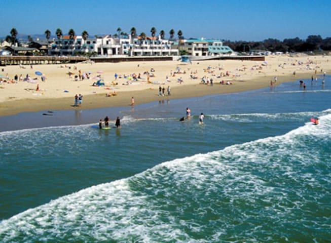Pismo Beach, CA, 1 Bedroom T #1