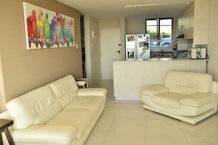 Tranquil Apartment with Sea Views - Durban - Wohnung