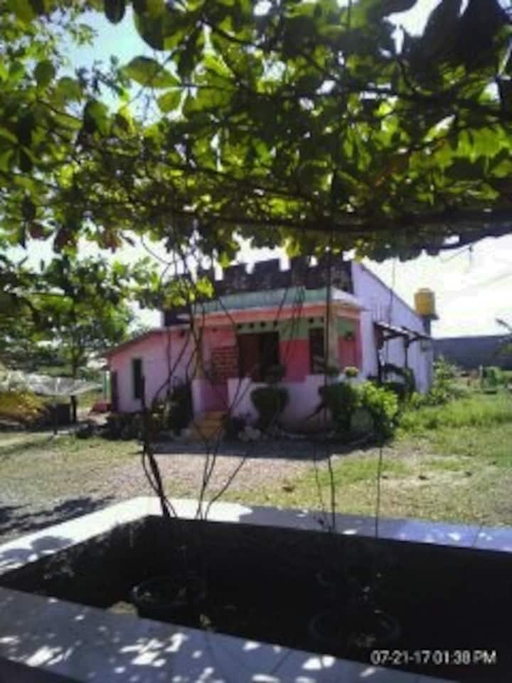 Home Stay Pondok Elang