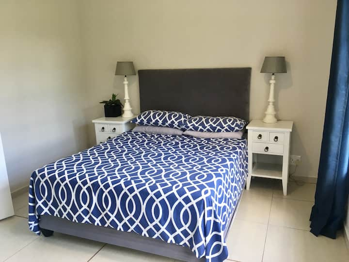 Felixton Empangeni B&B self catering