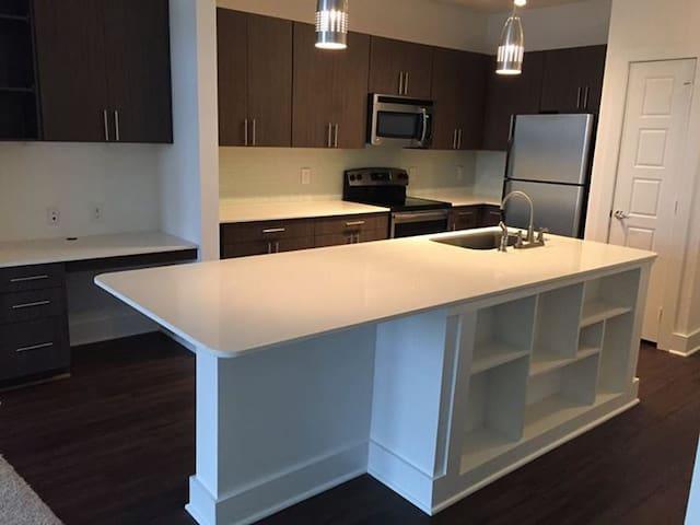 Atlanta's Favorite Modern 1BR - Atlanta - Appartement