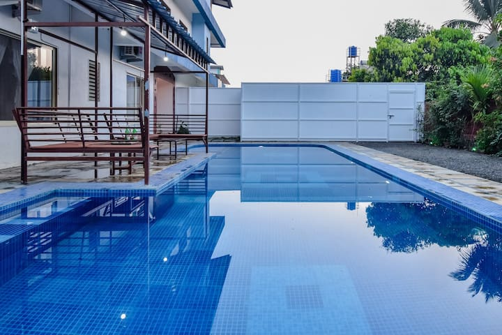 EKO STAY | 4 Room Villa with Pvt Pool (Casa Monte)