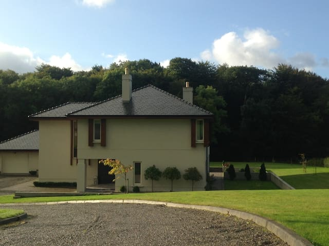 Luxury Triple Room - close to Killarney Town,Kerry