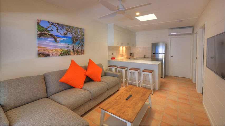 Noosa Junction Apartments Apt.4A