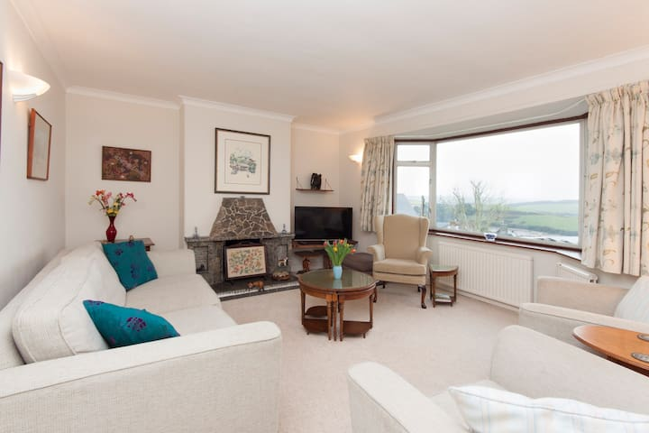 Coastal Family Home - Salcombe - Salcombe