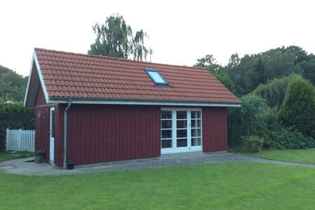 Cozy accommodation in beautiful Hillerød - Hillerød - Other
