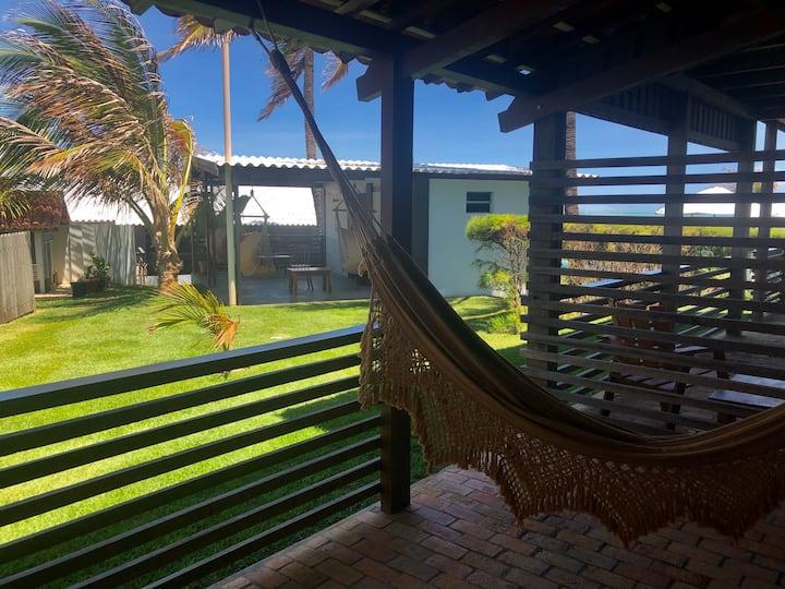Tabatinga Beach Hotel - TBH102