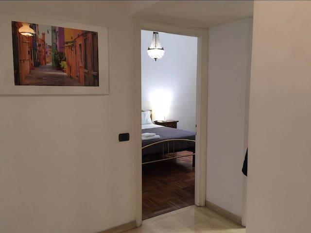Vaticano Innocenzo Apartment
