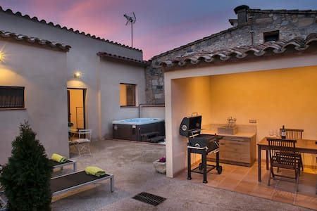 Casa exclusiva con encanto-Exclusive and charming - Siurana - Haus