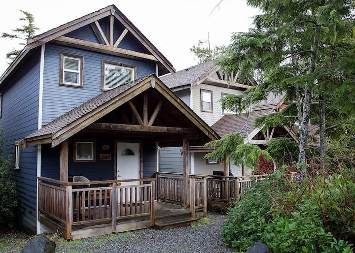 Waterfront Cabin - 267 Boardwalk Blvd Ucluelet