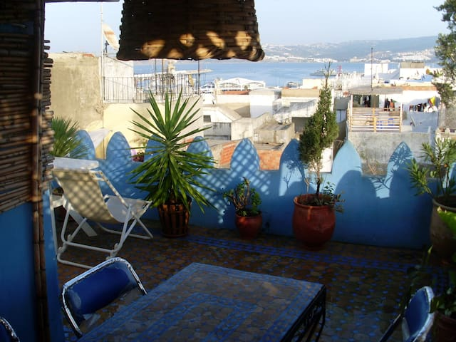 Lovely 3 bed house in Tangiers