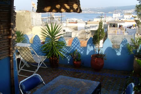 Lovely 3 bed house in Tangiers - Tanger