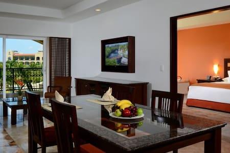 Luxury  ocean view 2bed/3bath eco resort apartment